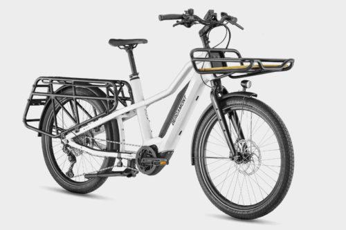 E-Bike Bergamont E-Cargoville LT 2021