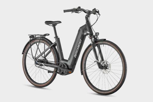 Bergamont E-Bike E-Horizon Wave 2021