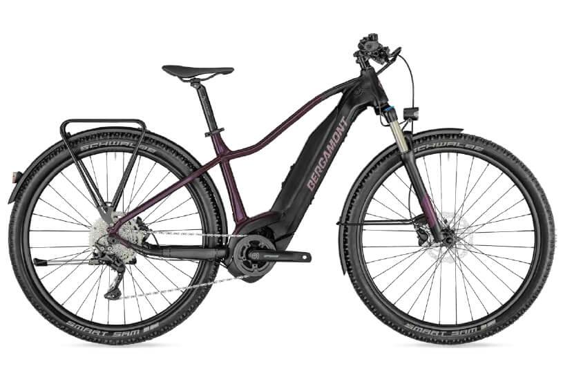 E-Bike Bergamont E-Revox FMN EQ 2021