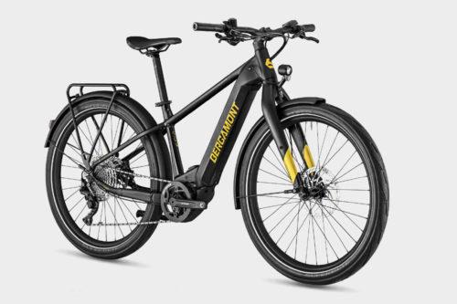 E-Bike Bergamont E-Revox Rigid EQ 2021