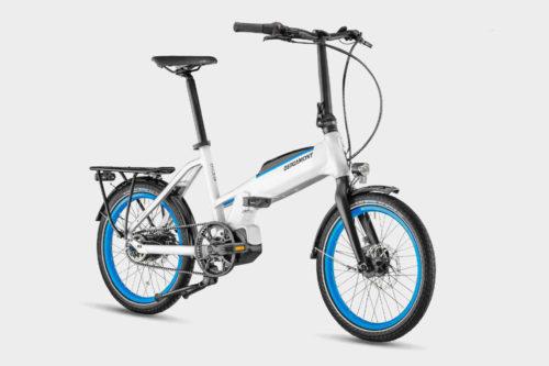 E-Bike Bergamont Paul-E 2021