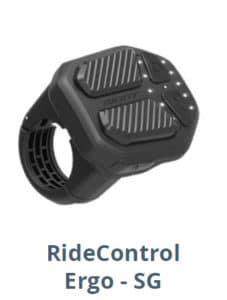 Bedieneinheit RideControl Ergo Smart Gateway