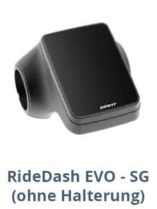 Display RideControl Dash EVO Smart Gateway
