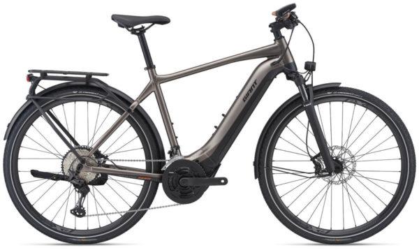 Giant E-Bike Explore E 0 Pro GTS 2021