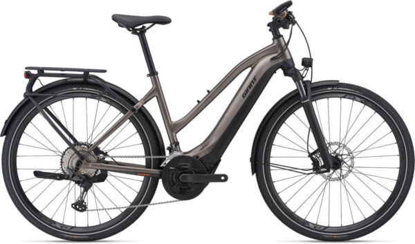 Giant E-Bike Explore E+ 0 Pro STA 2021