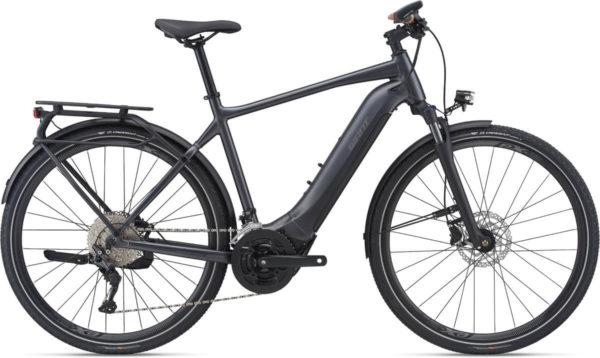 Giant E-Bike Explore E+ 1 GTS 2021