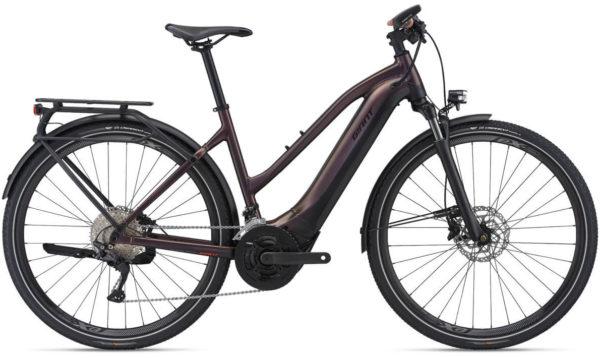 Giant E-Bike Explore E+ 1 Pro STA 2021