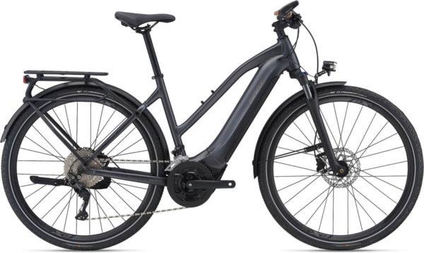 Giant E-Bike Explore E+ 1 STA 2021