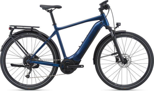 Giant E-Bike Explore E+ 2 GTS 2021