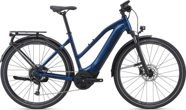 Giant E-Bike Explore E+ 2 STA 2021