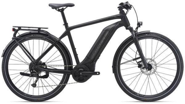 Giant E-Bike Explore E+ 3 GTS 2021