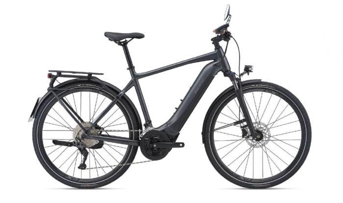 Giant E-Bike Explore E+ Pro 45 2021