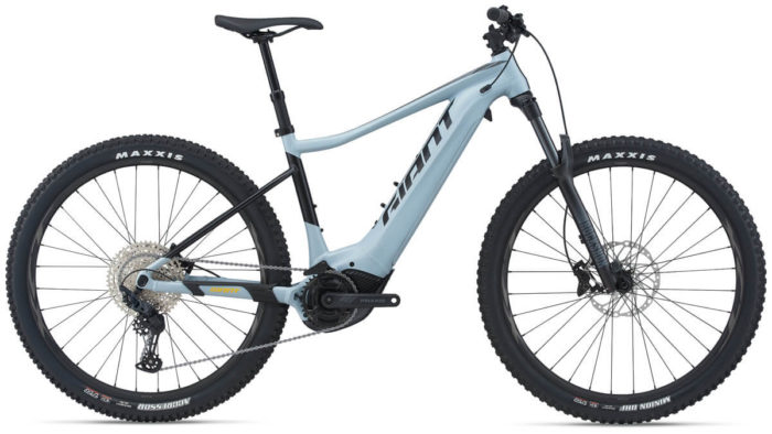 Giant E-Bike Fathom E+ 1 Pro 2021