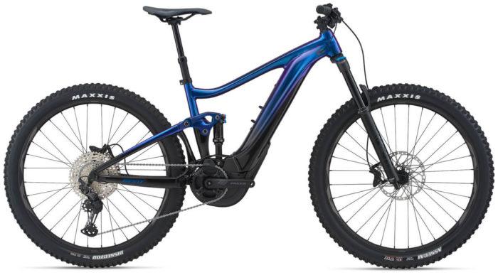 Giant E-Bike Trance E+ X 0 2020