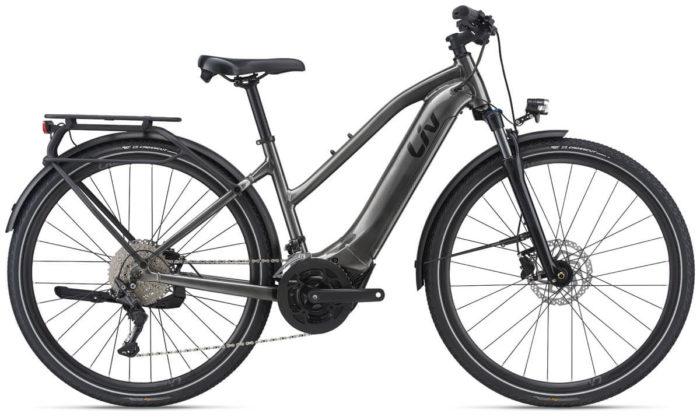 Liv E-Bike Amiti E+ 1 2021