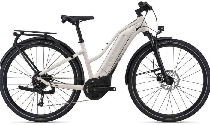 Liv E-Bike Amiti E+ 3 2021