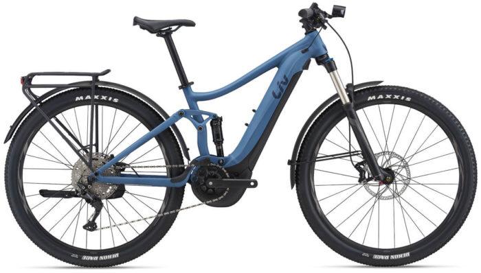 Liv E-Bike Embolden E+ Ex 2021