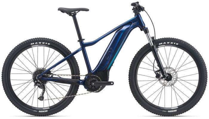 Liv E-Bike Tempt E+ 1 2021