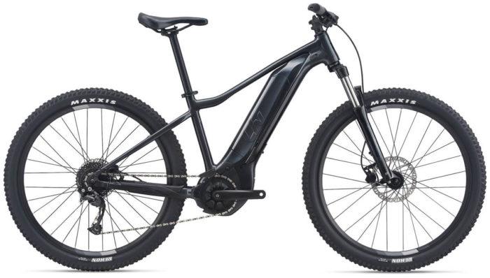 Liv E-Bike Tempt E+ 2 2021