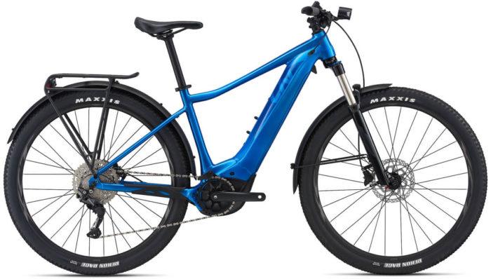 Liv E-Bike Vall E+ Ex 2021