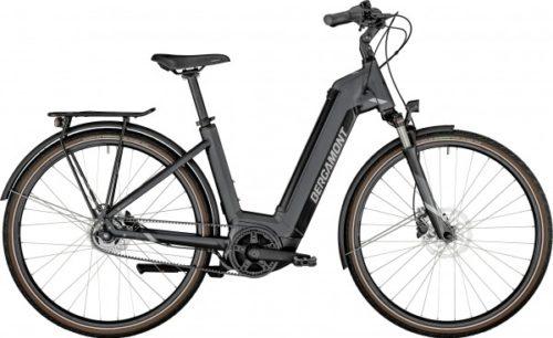 E-Bike Bergamont E-Horizon N5E FH Belt 2021