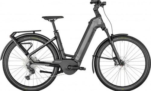 Bergamont E-Bike E-Ville Elite 2021
