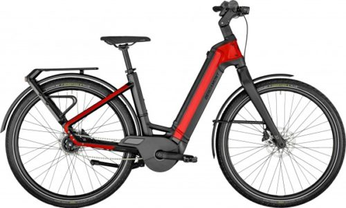 Bergamont E-Bike E-Ville Expert Rigid 2021