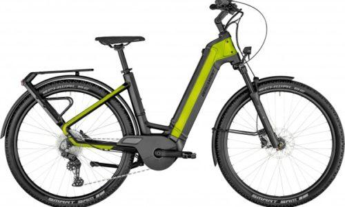 Bergamont E-Bike E-Ville SUV 2021