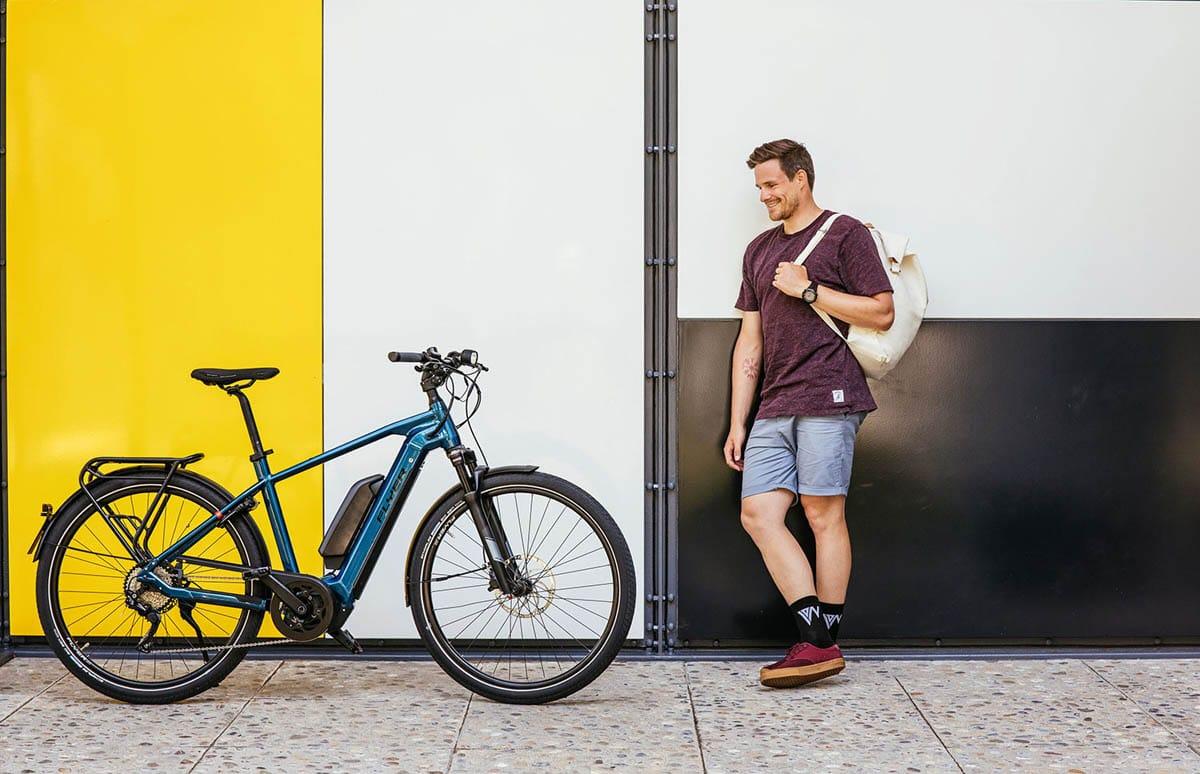 E-bike Flyer new releases 2021