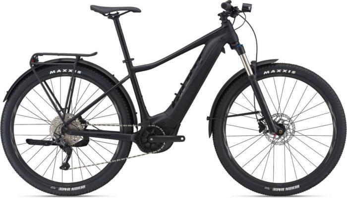 E-Bike Giant Fathom E+ EX 2021