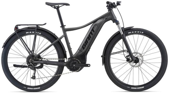 E-Bike Giant Talon E+ EX 2021