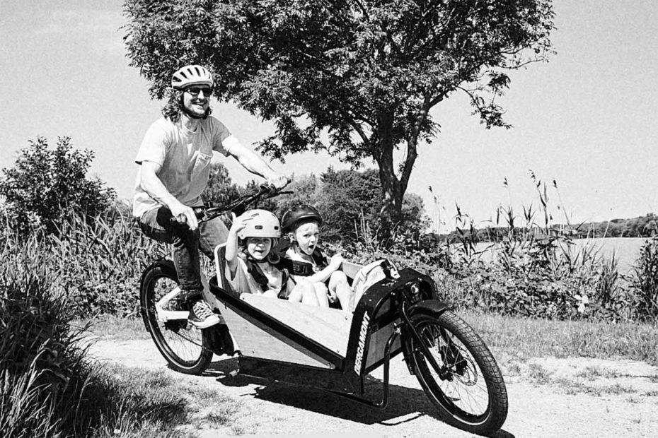 Bergamont E-Bike New Releases 2021