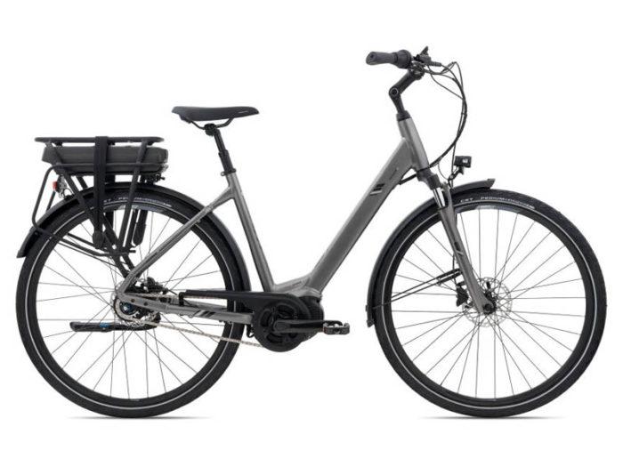 E-Bike Giant Entour E+ 0 2021