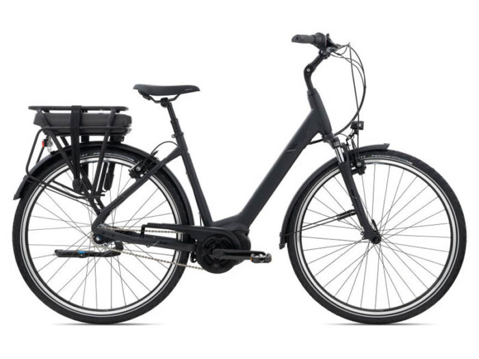 E-Bike Giant Entour E+ 1 2021
