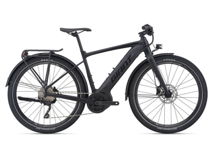 E-Bike Giant Fastroad EX 2021