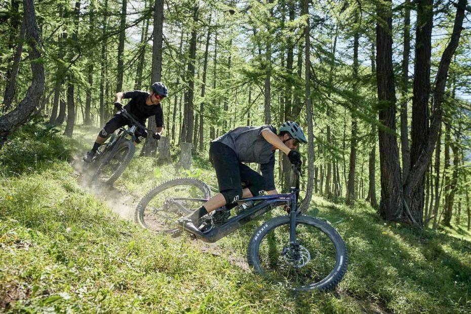 E-bike Giant new releases 2021