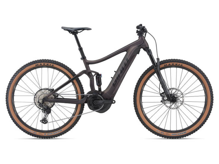 E-Bike Giant Stance E+ 0 Pro 29 2021