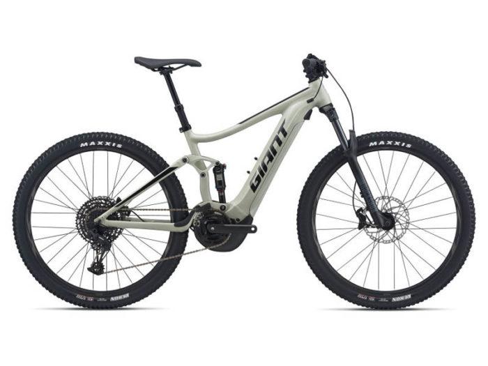 E-Bike Giant Stance E+ 1 2021