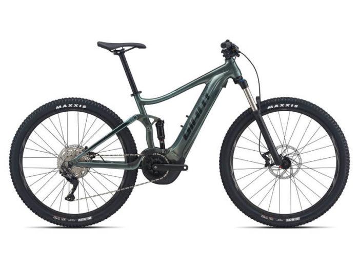 E-Bike Giant Stance E+ 2 2021
