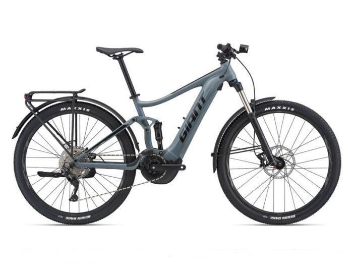 E-Bike Giant Stance E+ EX 2021