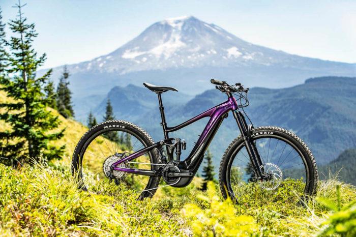 E-Bike Liv Intrigue X E+ 2021