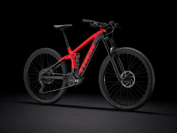 E-Bike Trek Rail 9.5 2021