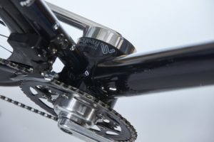 Drive from FreeFlow Technologies as OEM for bicycle manufacturers