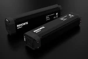 Batteries Revonte Akku7 and Akku5 for e-bikes