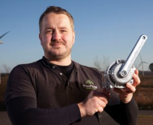 Neil MacMartin is the founder of FreeFlow Technologies