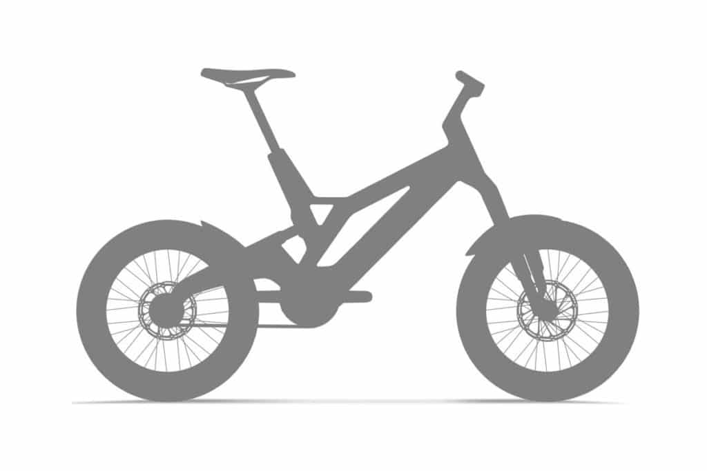 Preview of Aryon e-bike from Forestal