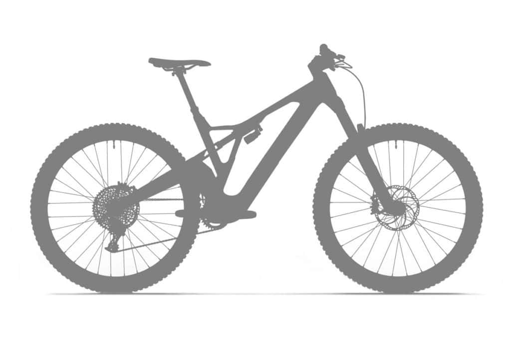 Preview of Cyon e-bike from Forestal