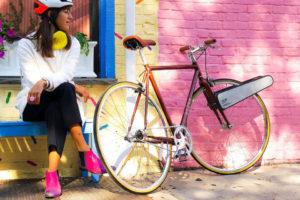 Convert conventional bikes into e-bikes with the Clip retrofit kit