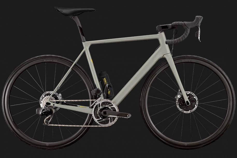 HPS presents itself as an outfitter for other bicycle manufacturers