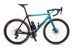 Watt Assist Pro Domestique e-road bike from HPS